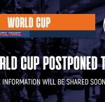 ITSF WORLD CUP POSTPONED TO 2022